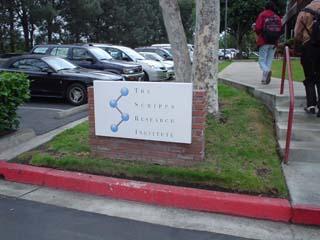 スクリップス研究所